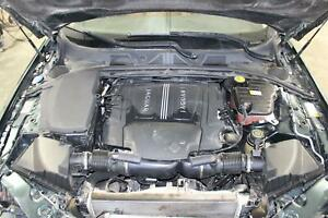 2013 Jaguar Xf Engine 3 0l Supercharged Rwd Vin 7 8th Digit 64k 1000 Core