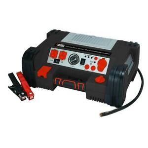 Black decker Pprh5b 500 watt Portable Power Station