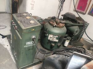 40hp Joy Twistair Air Compressor