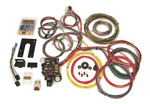 Painless Wiring 10203 Chassis Wire Harness