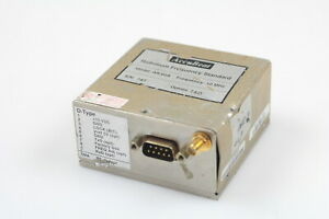 Accubeat Rubidium Frequency Standard Ar 60a 10mhz 27