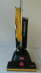 Rubbermaid Commercial Cv16 Upright Vacuum Cleaner