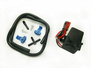New Port Engineering Wiper Motor Universal Washer Pump Kit Switch 14200 14201
