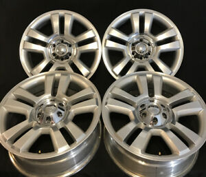 22 Ford F 150 Harley Davidson Factory Wheels 2004 2020 Oem Rim 3645 Expedition