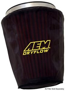 Aem Induction 1 4003 Dryflow Air Filter Wrap