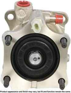 Power Brake Booster hydro boost Cardone 52 9917 Reman