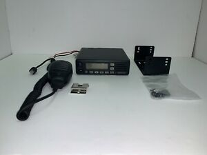 Used Bench Tested Kenwood Tk 6110 2 Low Band 2 way Radio
