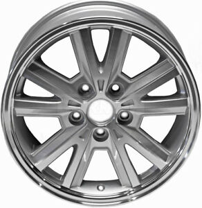 Wheel Dorman 939 731 Fits 2006 Ford Mustang