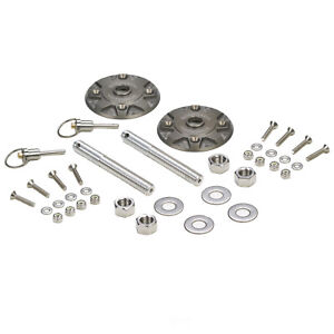 Hood Pin Quick Release Billet Kit From Hotchkis Sport Susp Hotchkis Performance