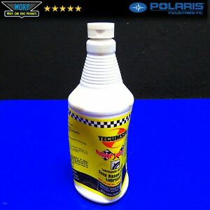 Tecumseh Brand Tire Mounting Lube Oil Rubber Lubricant 32oz 32 Ounces Oz