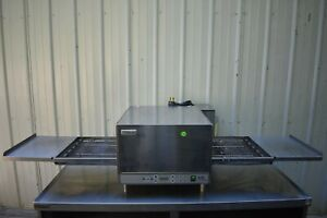 2016 Lincoln Impinger 2501 Electric Conveyor Pizza Oven