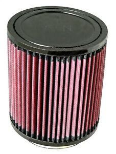 K n Filters Ru 5114 Universal Air Cleaner Assembly