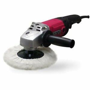 All Machinery Parts 7 Inch Variable Speed Angle Polisher Sander 4s09 170502