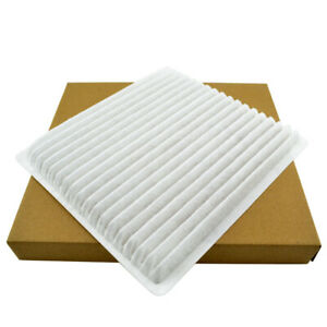 C25876 Cf10547 Cabin Air Filter For Ford Edge Lincoln Mkx Mazda Cx9
