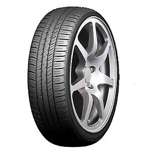 1 New 275 25r30 Xl Force Uhp Ultra High Performance Passenger Car Tire