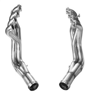 Kooks Custom Headers 21502220 Stainless Steel Headers Fits 01 04 Corvette