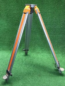 Theis Wolzhausen Construction Level Theodolite Tripod Made In Germany