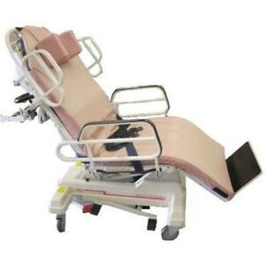Wy east Medical Totalift Ii Transport Transfer Chair stretcher