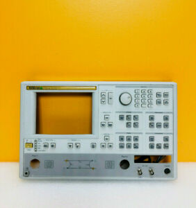 Anritsu Wiltron 37211a Front Panel Assy Keys Rpg For Vector Network Analyzer