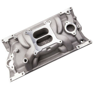 Intake Manifold Fit Chevy With 1996 Up Vortec L31 Cast Iron Small Block 513002