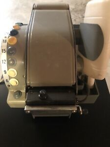 Better Pack 555s Tape Machine Gummed Tape Packing Machine Electric Dispenser