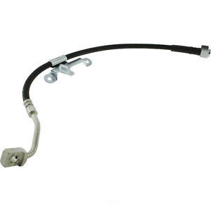 Brake Hydraulic Hose Front Left Centric 150 66106