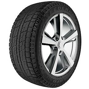 Federal Himalaya Iceo 215 60r17 96q Bsw 4 Tires