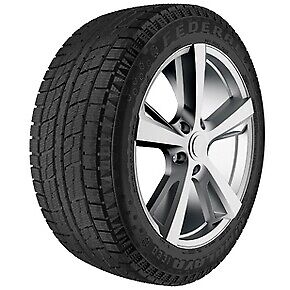 Federal Himalaya Iceo 215 60r17 96q Bsw 2 Tires