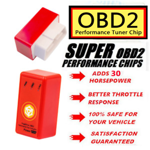 For 1997 2011 Mercury Grand Marquis Super Performance Chip power Programmer
