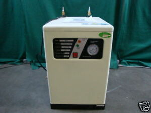 Brand New 3 in 1 Refrigerated Air Dryer System Compressor Compresssed