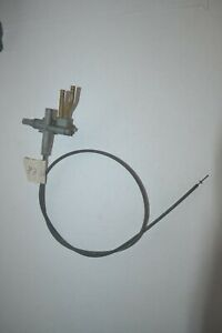 1950 Oldsmobile 76 88 With Washer Pump Option Wiper Motor Switch Cable Nos