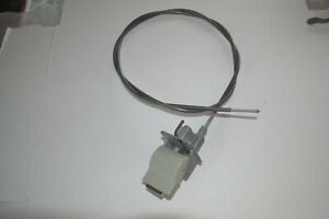1958 Edsel Windshield Wiper Switch Trico Very Hard Part To Find