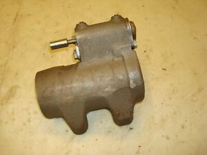 1957 Ford 640 Tractor 3pt Lift Cylinder 600 800
