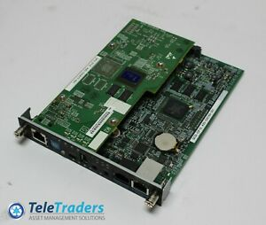 Nec Sv9100 Cpu Card Gcd cp10 A20 030769 001 Sd b Us 606aea g Sd Main Processor