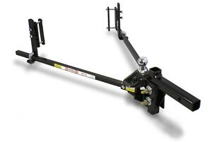 Fastway Trailer 90 00 0400 Equal I Zer 4k 4 Point Sway Control Hitch