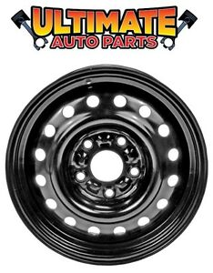 Steel Wheel Rim 16 Inch For 08 14 Chrysler Town And Country