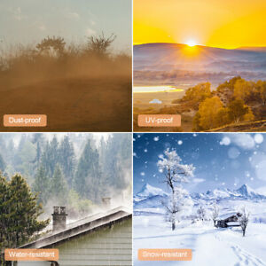 4pcs Rolls Cloth Tape Wire Electrical Wiring Harness Car Auto Suv Truck 19mm 15m