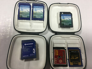 Navionics Hotmaps premium north-Lake Master Minnesota LPMNC09 and 4 other cards