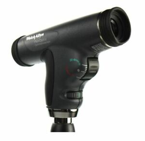 Welch Allyn 3 5v Panoptic Ophthalmoscope Head 11810