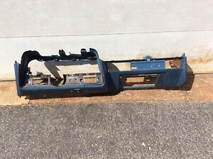1977 1978 1979 Thunderbird Ranchero Ltd Ll Cougar Dashboard Shell Oem 77 78 79