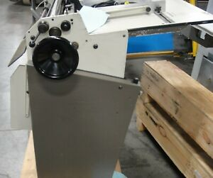 Rosback 223a Perforator