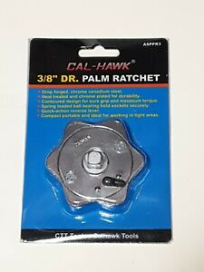 3 8 Dr Palm Ratchet