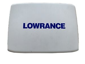 Lowrance HDS 8 Series Screen Cover Suncover Dust Protector Cap