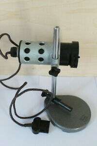 Lomo Microscope Oi 9m Lamp Source Light House Stand Bulb