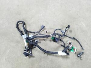 Headlight Headlamp Wiring Harness 2009 Jeep Wrangler 68042580aa