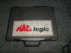 Mac Logic Tools Diagnostic Scan Tool Otc Gm Ford Chrysler Odbi Obdii