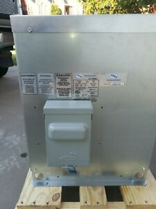Remote Condenser Fbdrc 12 3003 0005 Fbd R404a R 404a Local Pick Up Only