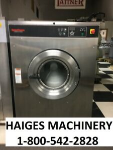 Speed Queen 80lb Commercial Washer