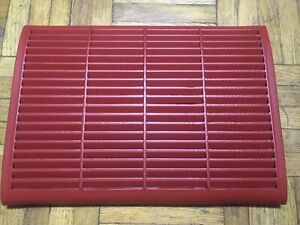 Oem 1962 63 Dodge plymouth B Body Speaker Grille
