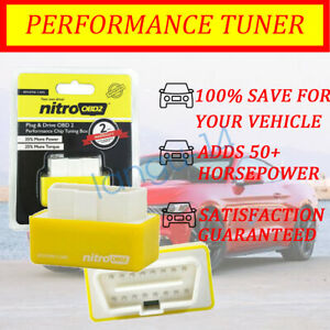 For Ford Mustang Gt 4 6l 5 0l Super Performance Chip Power Tuner Programmer
